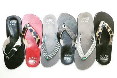 Nauti Sandals